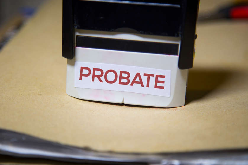 Appealing Court Orders in an Unsupervised Probate