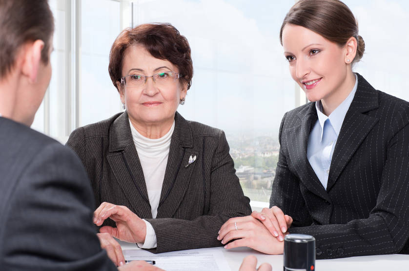 "Limitations of Trustee's ""Sole Discretion"" in Arizona"