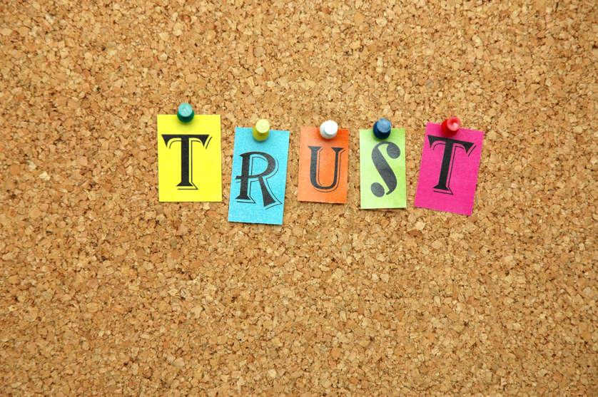 A Totten Trust in Arizona