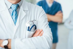 Medical Power of Attorney.