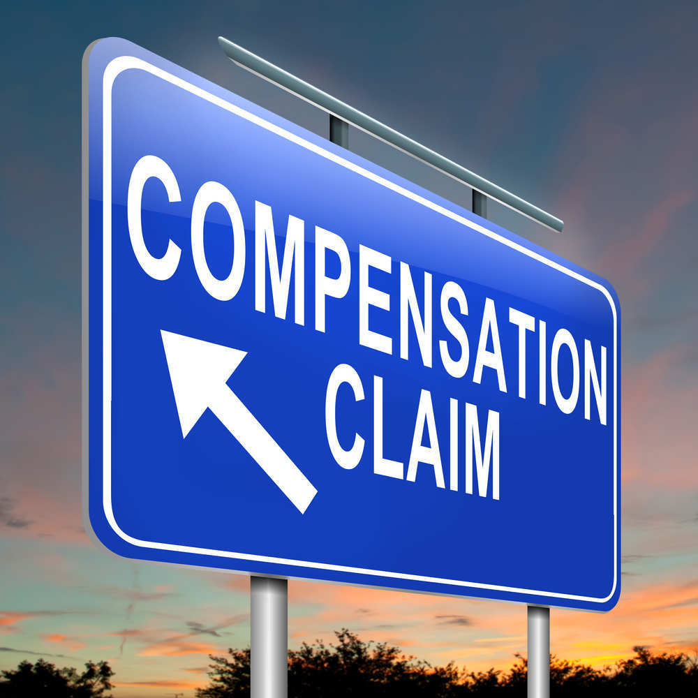 workers compensation.