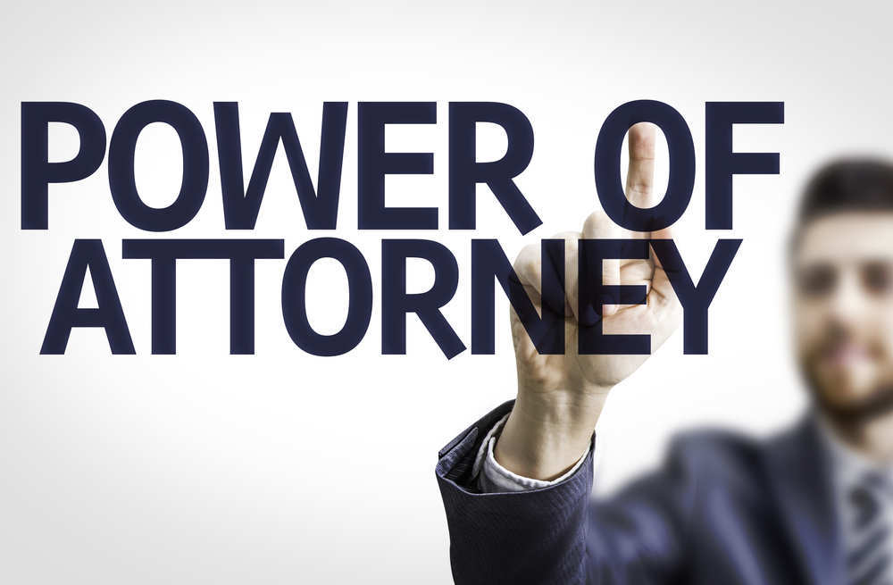 Different Types of Powers of Attorney in Arizona.