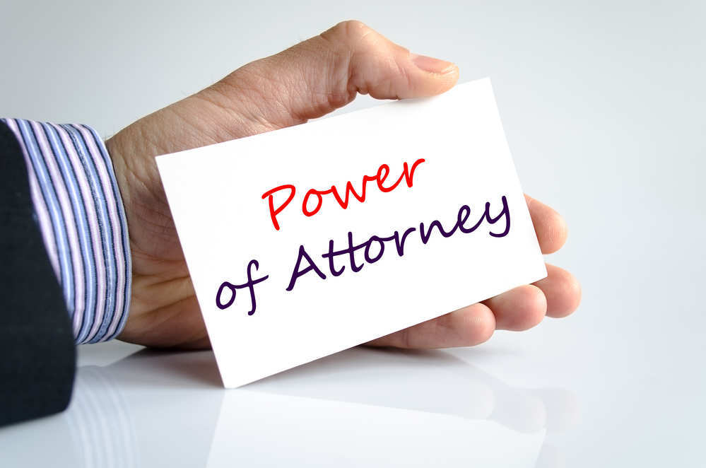Things to know about a Power of Attorney in Arizona.